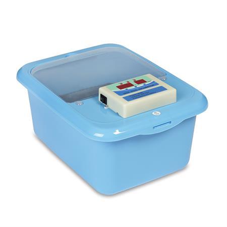 Inkubator Brutmaschine Brutgerät für 18 Eier