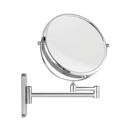 10-fach Kosmetikspiegel Wandspiegel