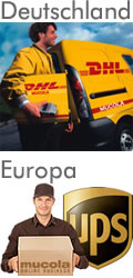 UPS - DHL