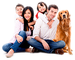 mucola Familie