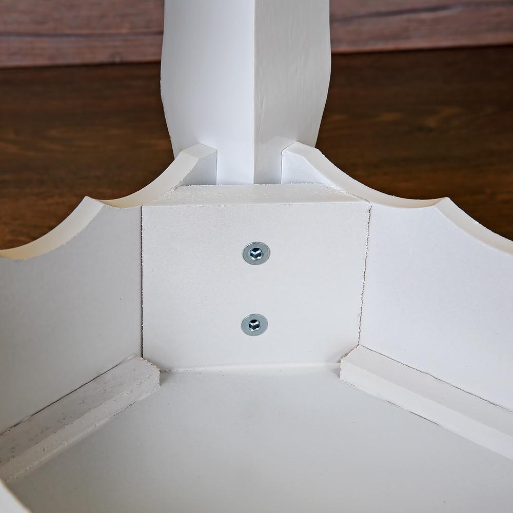 hocker schminktisch frisiertisch frisierkommode wei landhaus sitzhocker neu ebay. Black Bedroom Furniture Sets. Home Design Ideas