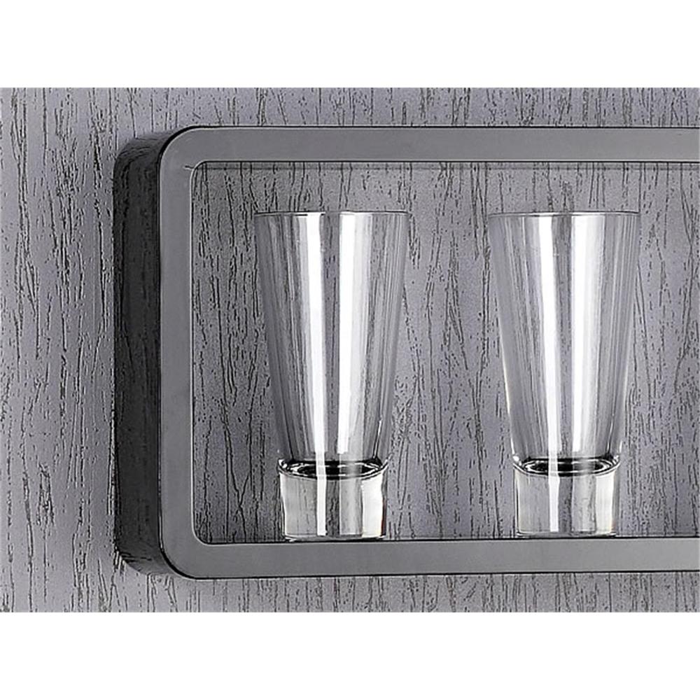 3er set wandregal h ngeregal b cherregal regal cube cd. Black Bedroom Furniture Sets. Home Design Ideas