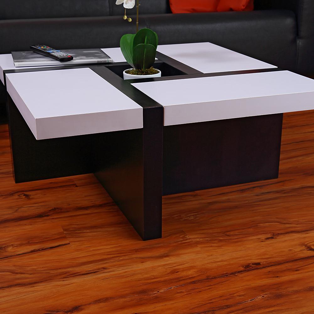 Couchtisch beistelltisch wohnzimmertisch tisch glastisch for Design tisch ebay