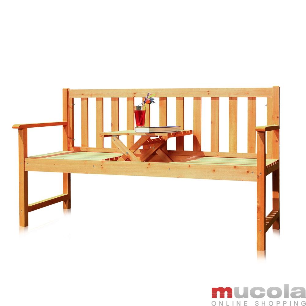 gartenbank holz sitzbank gartentruhe eckbank holzbank baumbank sitzgruppe tisch ebay. Black Bedroom Furniture Sets. Home Design Ideas