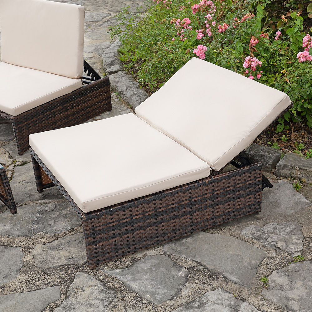 garden set with 2 chairs and table bench set garden. Black Bedroom Furniture Sets. Home Design Ideas