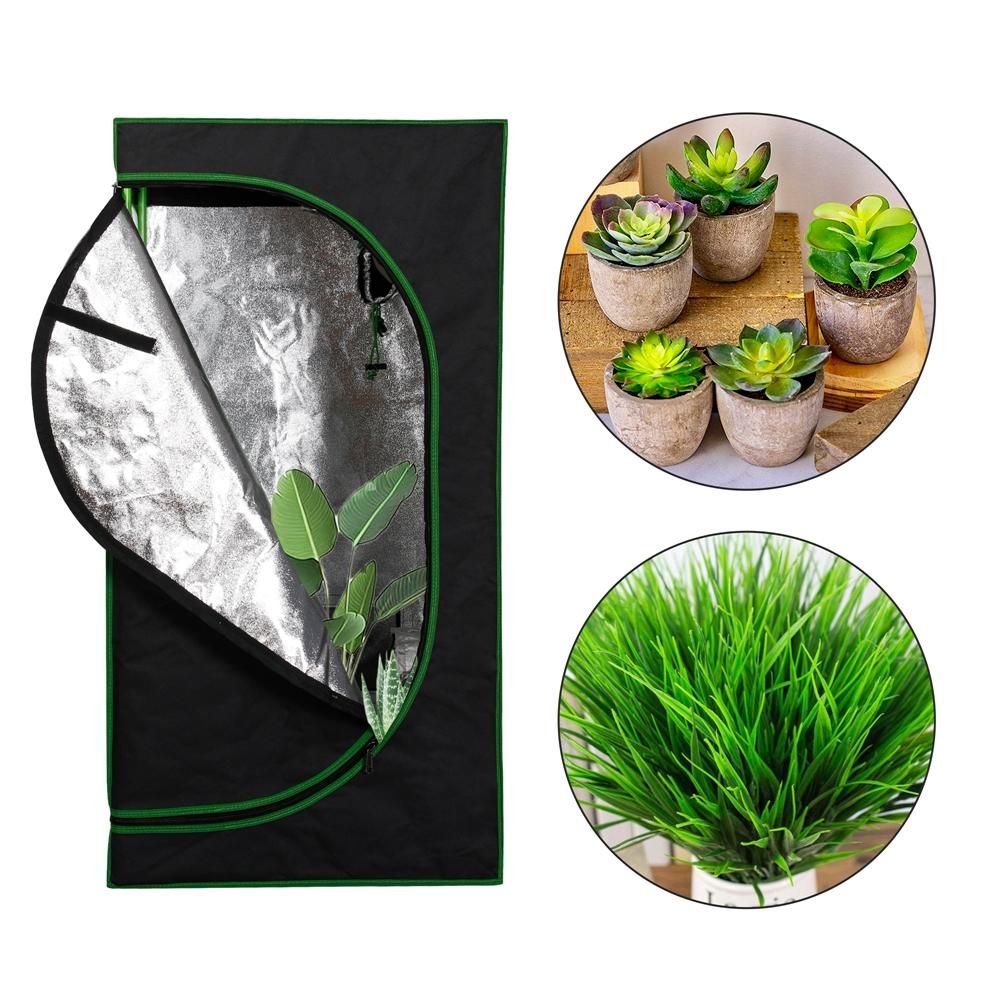 Growroom 60x60x120cm indoor Serra INDOR growschrank Serra