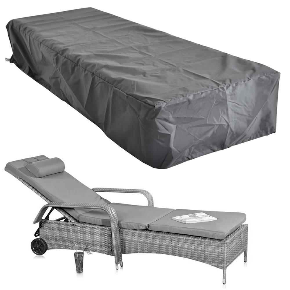 schutzh lle gartenm bel abdeckung abdeckplane plane wetterschutz haube plane ebay. Black Bedroom Furniture Sets. Home Design Ideas