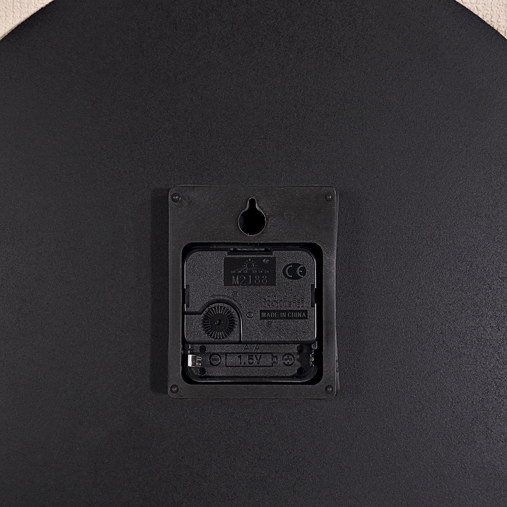 shabby wanduhr amerika usa flagge uhr holz jugendzimmer. Black Bedroom Furniture Sets. Home Design Ideas