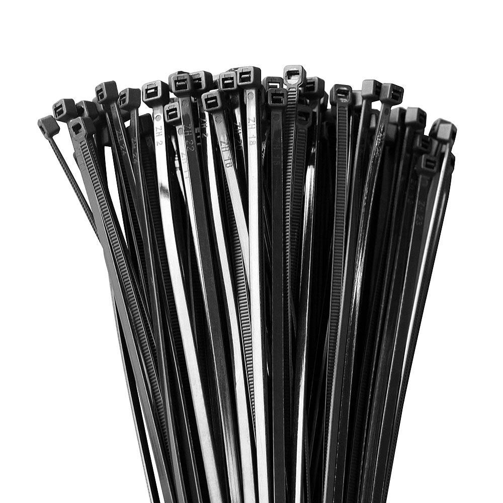 kabelbinder schwarz uv best ndig kabelstrapse kabelband strapse kabelrapp 1000 ebay. Black Bedroom Furniture Sets. Home Design Ideas