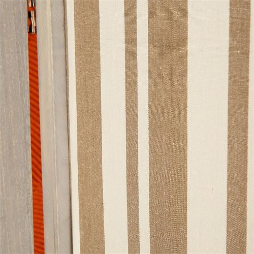 Raumteiler paravent 3 tlg vintage stil used look for Raumteiler stoff