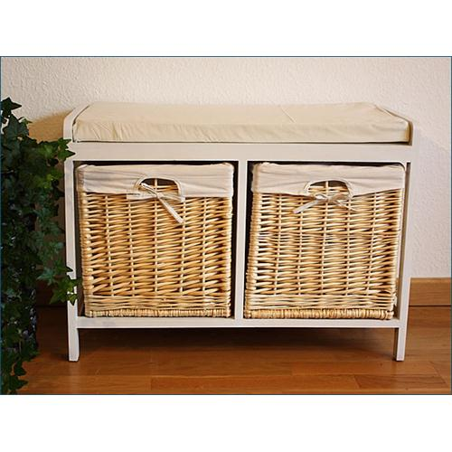 sitzbank holzbank mit herz deko shabby stil in braun truhe sitzhocker truhenbank ebay. Black Bedroom Furniture Sets. Home Design Ideas