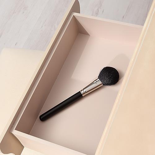 schminktisch inkl hocker und spiegel frisierkommode in wei kosmetiktisch antik ebay. Black Bedroom Furniture Sets. Home Design Ideas